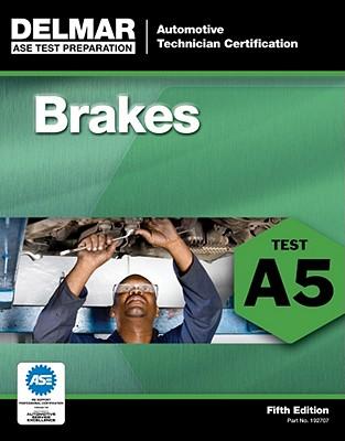 A5 Brakes By Delmar